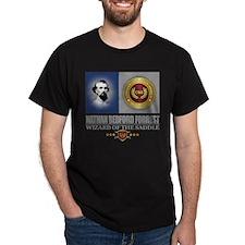 Funny Nathan forrest T-Shirt