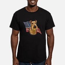 Unique Irish terrier T