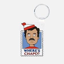 Cute Crime Keychains