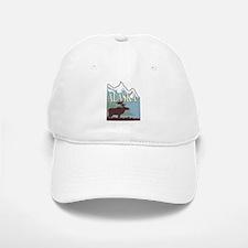alaska Baseball Baseball Cap