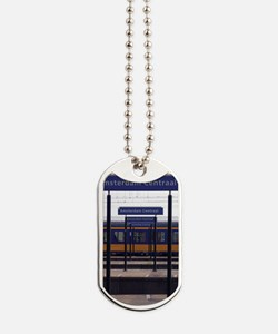 Amsterdam Centraal Dog Tags