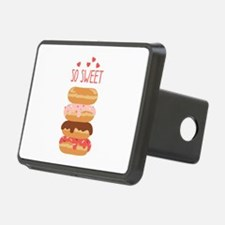 So Sweet Donuts Hitch Cover