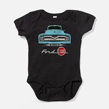 Cute Classic vintage Baby Bodysuit