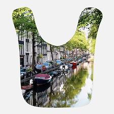 Amsterdam Dawn Bib