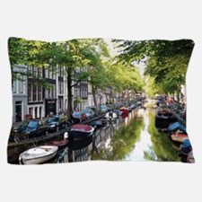 Amsterdam Dawn Pillow Case