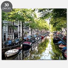 Amsterdam Dawn Puzzle