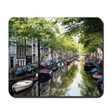 Travel Classic Mousepad
