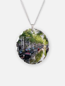 Amsterdam Dawn Necklace