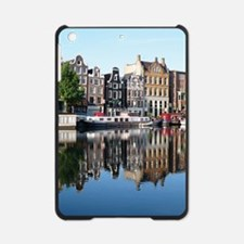 Amsterdam Reflections iPad Mini Case