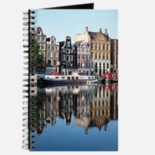 Amsterdam Reflections Journal