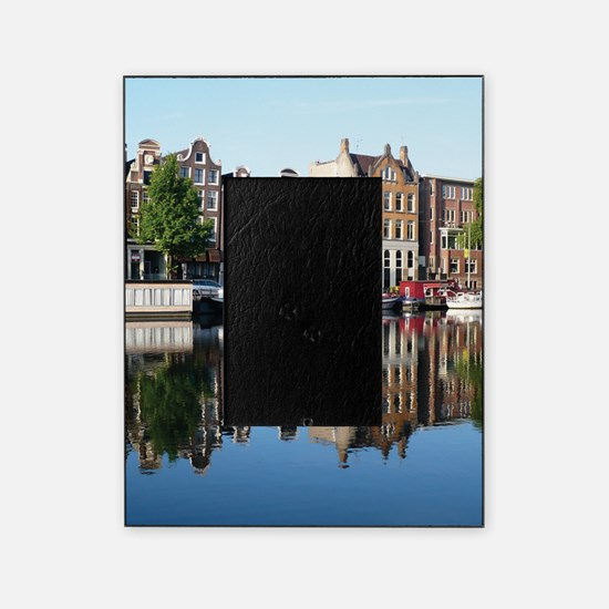 Amsterdam Reflections Picture Frame