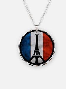 Peace in Paris 2 Necklace