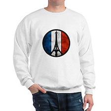 Peace in Paris 2 Sweatshirt