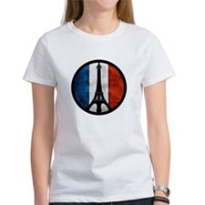 Peace in Paris 2 T-Shirt