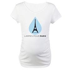 Tears for Paris Shirt