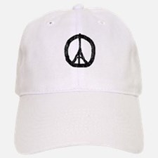 Pray for Paris Baseball Baseball Cap
