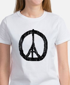 Pray for Paris Tee