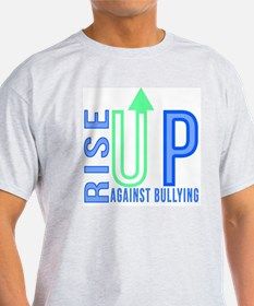 Funny Anti bullying T-Shirt