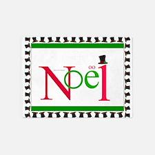 Hats Off Noel 5'x7'area Rug