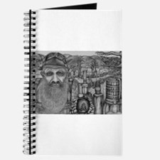 Popcorn Sutton Journal