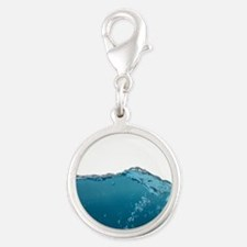 Funny Water Novelty Humor art Charms