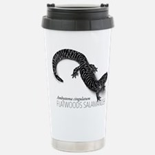 Ambystoma Cingulatum Travel Mug