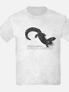 Ambystoma Cingulatum T-Shirt