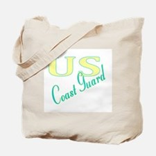 Coast Guard Ver. 2 Tote Bag