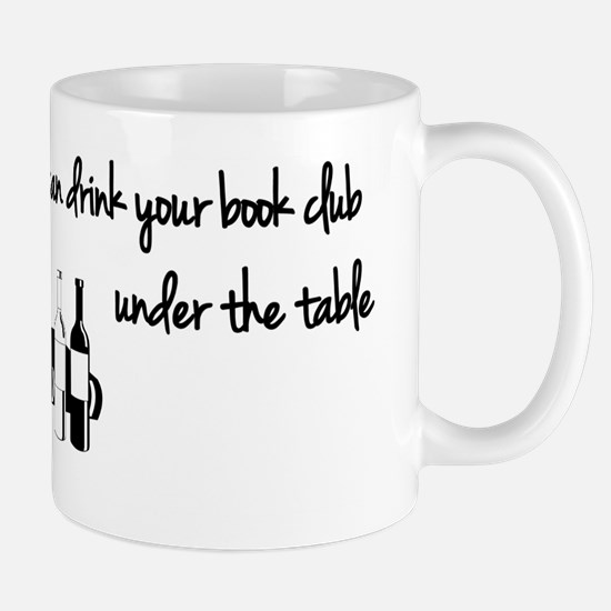 Unique Read a book Mug