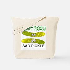 Unique Pickle Tote Bag