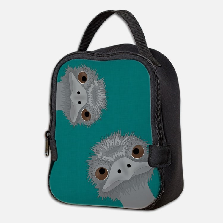 Emu Neoprene Lunch Bag