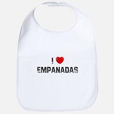 I * Empanadas Bib