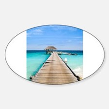 paradise Decal