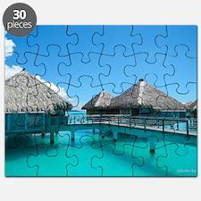 Cute Bora Puzzle