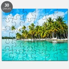 Unique Bora bora Puzzle