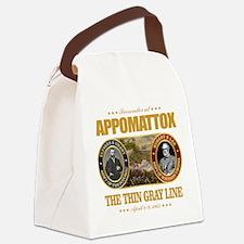 Appomattox (FH2) Canvas Lunch Bag
