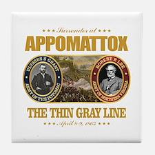 Appomattox (FH2) Tile Coaster