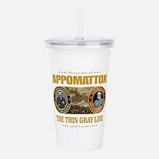 Appomattox (FH2) Acrylic Double-wall Tumbler