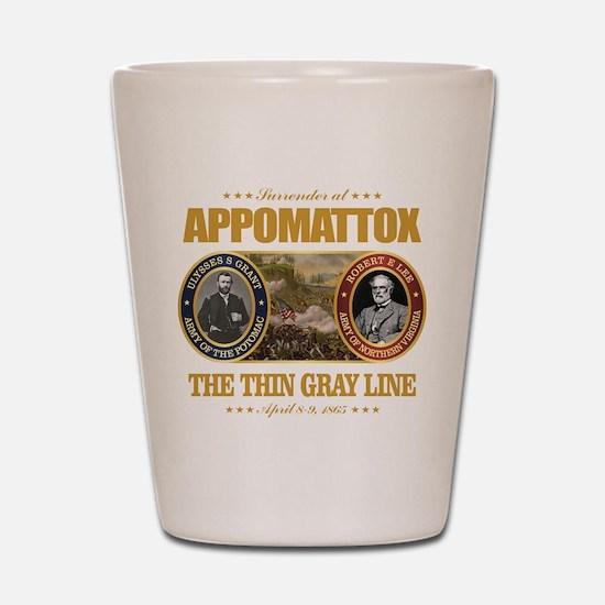 Appomattox (FH2) Shot Glass