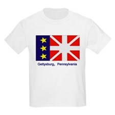 Gettysburg PA Flag T-Shirt
