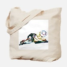 Virtual Conceptions Two-Sided Tote Bag