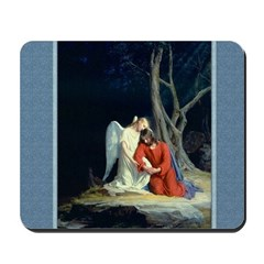 Garden of Gethsemane - Bloch - Mousepad