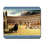 Coliseum - Mousepad