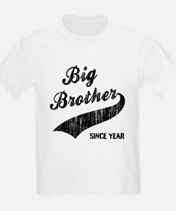 Big Brother Little Brother Sinc T-Shirt