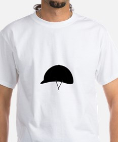Horse riding hat T-Shirt