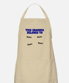 This grandpa belongs to Apron