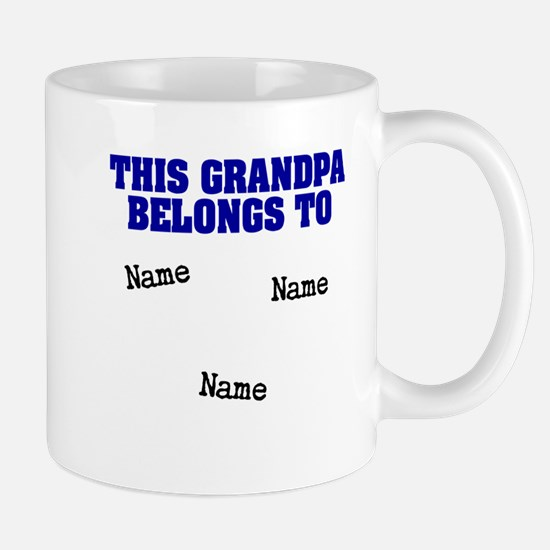 This grandpa belongs to Mug