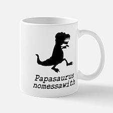 Papasaurus nomessawith Mug