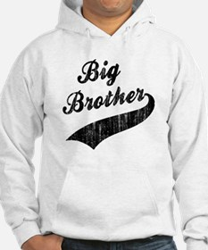 Big brother little brother Hoodie