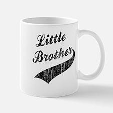 Big brother little brother Small Small Mug